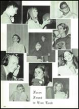 1970 McKinney High School Yearbook Page 214 & 215