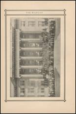 1924 Central High School Yearbook Page 12 & 13