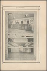 1924 Central High School Yearbook Page 14 & 15