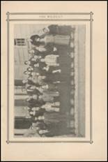 1924 Central High School Yearbook Page 16 & 17