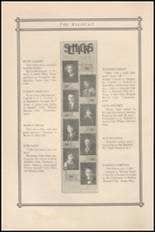1924 Central High School Yearbook Page 26 & 27