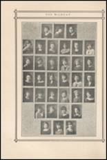 1924 Central High School Yearbook Page 58 & 59