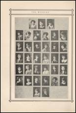 1924 Central High School Yearbook Page 60 & 61