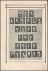 1924 Central High School Yearbook Page 62 & 63