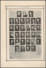 1924 Central High School Yearbook Page 64 & 65