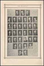 1924 Central High School Yearbook Page 66 & 67