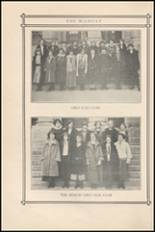 1924 Central High School Yearbook Page 74 & 75