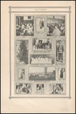 1924 Central High School Yearbook Page 132 & 133