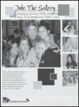 2008 Clyde High School Yearbook Page 10 & 11