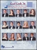 2008 Clyde High School Yearbook Page 12 & 13