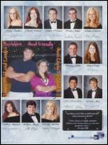 2008 Clyde High School Yearbook Page 14 & 15