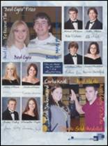 2008 Clyde High School Yearbook Page 16 & 17