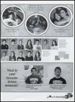 2008 Clyde High School Yearbook Page 22 & 23