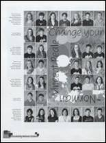 2008 Clyde High School Yearbook Page 26 & 27