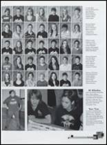 2008 Clyde High School Yearbook Page 28 & 29