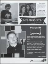2008 Clyde High School Yearbook Page 30 & 31