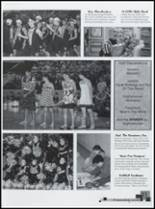 2008 Clyde High School Yearbook Page 36 & 37