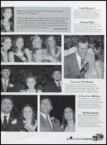 2008 Clyde High School Yearbook Page 38 & 39