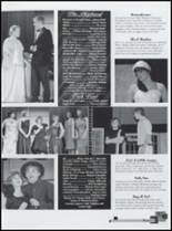 2008 Clyde High School Yearbook Page 40 & 41