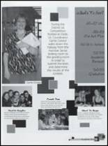 2008 Clyde High School Yearbook Page 48 & 49