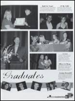 2008 Clyde High School Yearbook Page 56 & 57