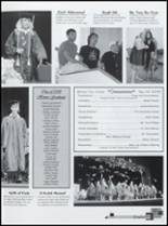 2008 Clyde High School Yearbook Page 58 & 59
