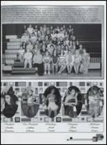 2008 Clyde High School Yearbook Page 64 & 65