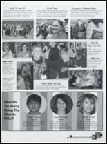 2008 Clyde High School Yearbook Page 72 & 73