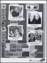 2008 Clyde High School Yearbook Page 82 & 83