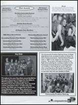2008 Clyde High School Yearbook Page 84 & 85