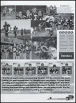 2008 Clyde High School Yearbook Page 88 & 89
