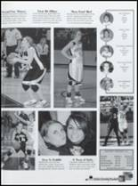 2008 Clyde High School Yearbook Page 94 & 95