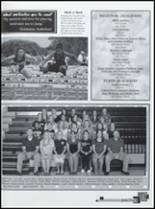 2008 Clyde High School Yearbook Page 108 & 109