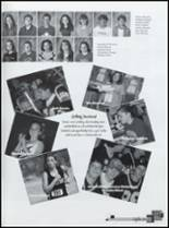 2008 Clyde High School Yearbook Page 128 & 129