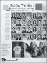 2008 Clyde High School Yearbook Page 134 & 135