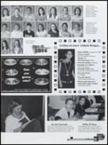 2008 Clyde High School Yearbook Page 136 & 137