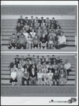 2008 Clyde High School Yearbook Page 138 & 139