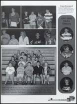 2008 Clyde High School Yearbook Page 144 & 145
