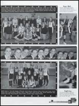 2008 Clyde High School Yearbook Page 152 & 153