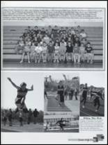 2008 Clyde High School Yearbook Page 158 & 159