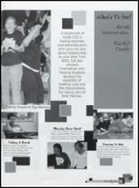 2008 Clyde High School Yearbook Page 162 & 163
