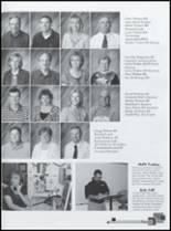 2008 Clyde High School Yearbook Page 168 & 169