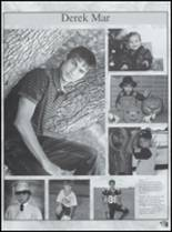2008 Clyde High School Yearbook Page 198 & 199