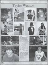 2008 Clyde High School Yearbook Page 202 & 203