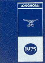 1975 Yearbook George West High School