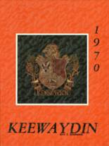 1970 Yearbook Kennewick High School