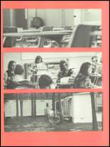 1971 A.C. Flora High School Yearbook Page 12 & 13