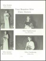 1971 A.C. Flora High School Yearbook Page 18 & 19