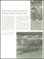1971 A.C. Flora High School Yearbook Page 22 & 23