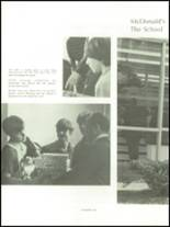 1971 A.C. Flora High School Yearbook Page 26 & 27